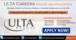 ULTA Careers