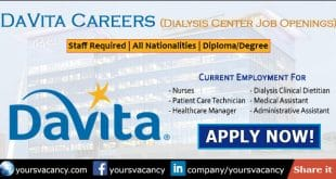 DaVita Careers