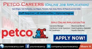 Petco Careers